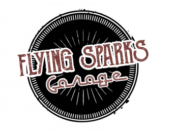 Flying Sparks Garage