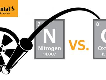 Nitrogen Vs Air What Is Right For My Tire Continental Tire