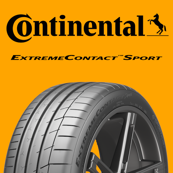 ExtremeContact Sport Tread