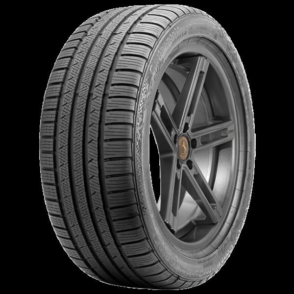 Continental WinterContact TS 810 S M+S Winter Tire 175//65R15 84T