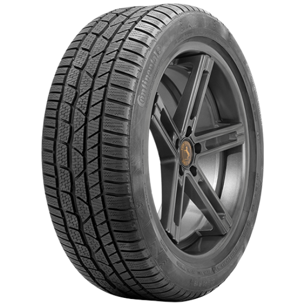 Contiwintercontact Ts830 P Continental Tire